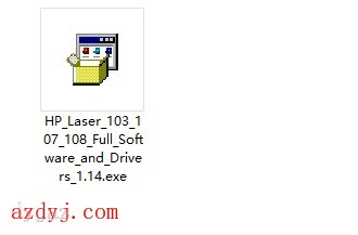 怎么安装惠普打印机驱动程序