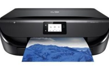 惠普HP ENVY 5055打印机驱动下载