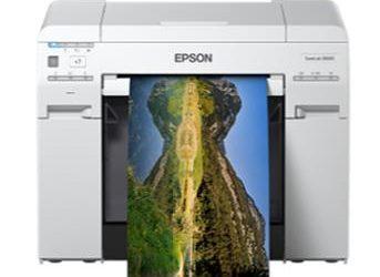 爱普生Epson SureLab D880 驱动下载