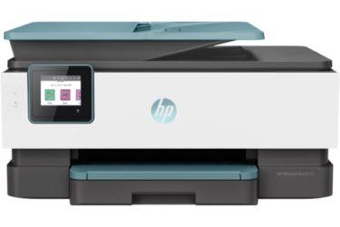惠普HP OfficeJet Pro 8028 一体打印机驱动下载