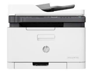惠普HP Laser MFP 138p 打印机驱动下载