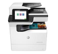 惠普HP PageWide Managed Color Flow MFP E77660z 驱动下载