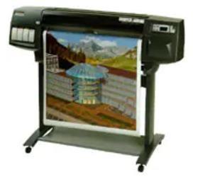 惠普HP DesignJet 1055cm 绘图仪打印机驱动下载