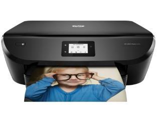 惠普HP ENVY Photo 6255 打印机驱动下载