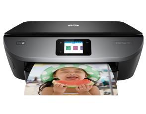 惠普HP ENVY Photo 7155 打印机驱动下载