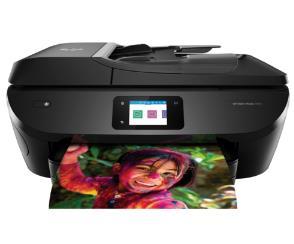 惠普HP ENVY Photo 7855 打印机驱动下载