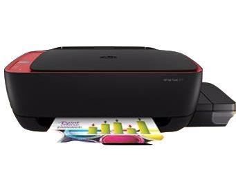 惠普HP Ink Tank Wireless 411 打印机驱动下载