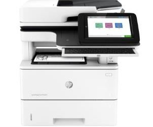 惠普HP Color LaserJet Managed MFP E57540dn 驱动下载