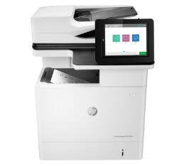惠普HP LaserJet Managed MFP E62655dn打印机驱动下载