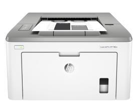 惠普HP LaserJet Pro M118dw 打印机驱动下载