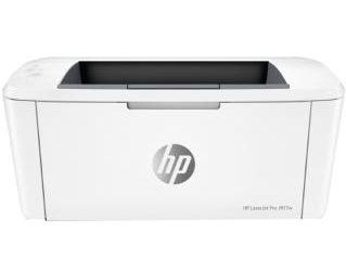 惠普HP LaserJet Pro M17a 打印机驱动下载