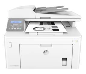 惠普HP LaserJet Pro MFP M148fdw 官方驱动下载