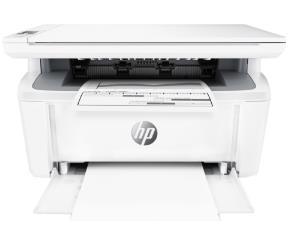 惠普HP LaserJet Pro MFP M30a 打印机驱动下载