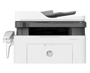 惠普HP Laser MFP 133pn 打印机驱动下载