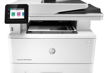 惠普HP LaserJet Pro MFP M429dw驱动下载
