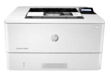 惠普HP LaserJet Pro M404n 驱动