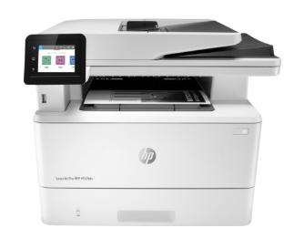 惠普HP LaserJet Managed E60155dn 驱动官方下载