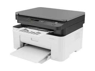 惠普HP Laser MFP 136w 驱动