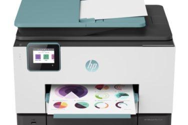 惠普HP OfficeJet Pro 9028 打印机驱动