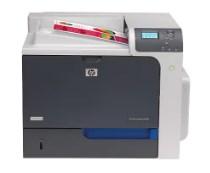 惠普HP Color LaserJet Enterprise CP4025n 驱动