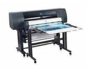 惠普HP Designjet 4500 打印机驱动