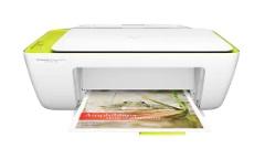 惠普HP DeskJet Ink Advantage 2138 驱动