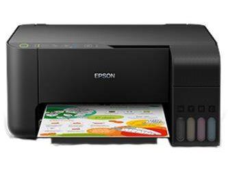 爱普生Epson L3153 打印机驱动下载