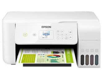 爱普生Epson L3167 驱动下载