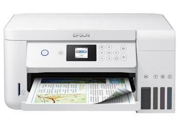 爱普生Epson L4163 打印机驱动下载