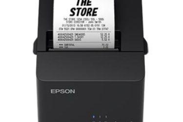 爱普生Epson TM-T82X 驱动下载