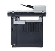 惠普HP Color LaserJet CM2320n 驱动