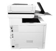 惠普HP Color LaserJet Enterprise MFP M577c 官方驱动下载