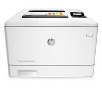 惠普HP Color LaserJet Pro M452nw 官方驱动下载