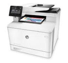 惠普HP Color LaserJet Pro MFP M377dw 官方驱动下载