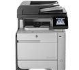 惠普HP Color LaserJet Pro MFP M476 驱动