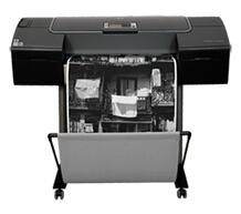 惠普HP Designjet T3100 驱动