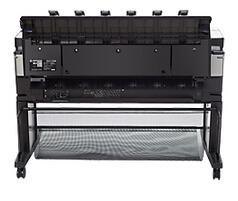 惠普HP Designjet T3500 官方驱动下载