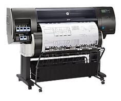 惠普HP Designjet T7200 官方驱动下载