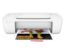 惠普HP DeskJet Ink Advantage 1115 驱动