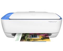 惠普HP DeskJet Ink Advantage 3636 驱动