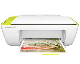 惠普HP DeskJet Ink Advantage 2136 官方驱动下载
