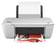 惠普HP Deskjet Ink Advantage 2545 驱动