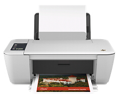 惠普HP Deskjet Ink Advantage 2546 驱动