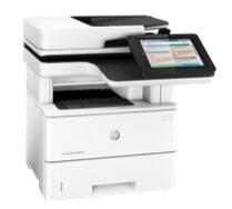 惠普HP LaserJet Enterprise MFP M527dn 驱动