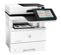 惠普HP LaserJet Enterprise MFP M527f 驱动