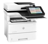 惠普HP LaserJet Enterprise MFP M527z 驱动