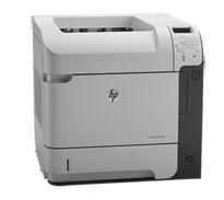 惠普HP LaserJet Enterprise 600 M602dn 官方驱动