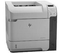 惠普HP LaserJet Enterprise 600 M603dn 官方驱动下载