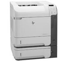 惠普HP LaserJet Enterprise 600 M603xh 官方驱动下载