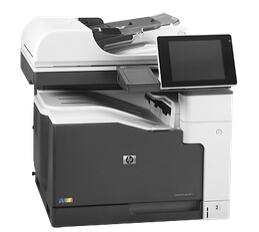 惠普HP LaserJet Enterprise 700 color MFP M775dn 官方驱动下载